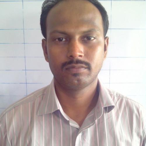 Vinayak Bhave
