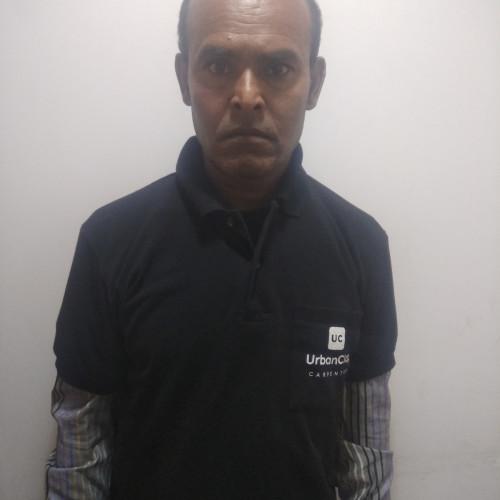 Daryab Singh