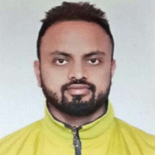 Balbir Singh Sambi