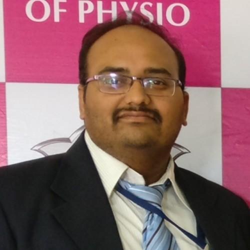 Dr. Vijaya Krishna