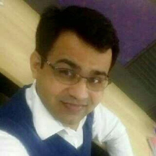 Vivek Rathi