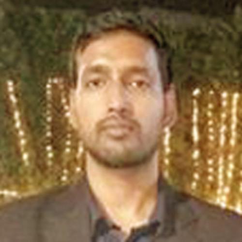Deepak Kishore