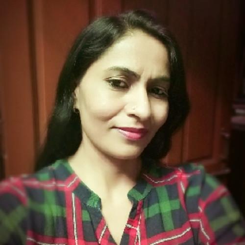 Suresh Rani