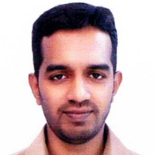 Jayesh Pednekar