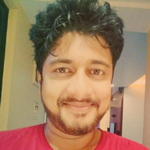 Rajdip Chowdhury