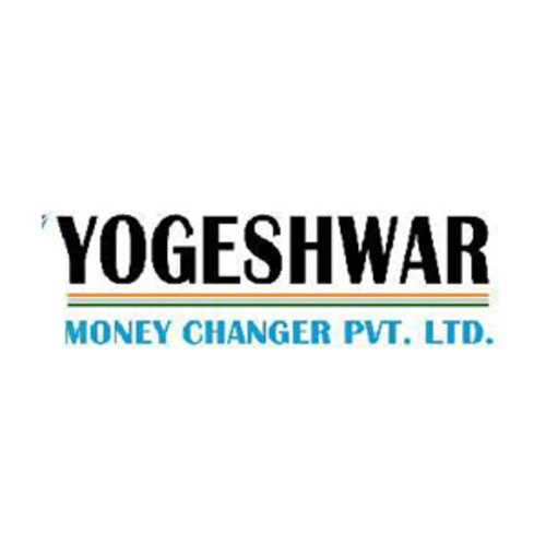 Yogeshwar Money Changer Private Limited