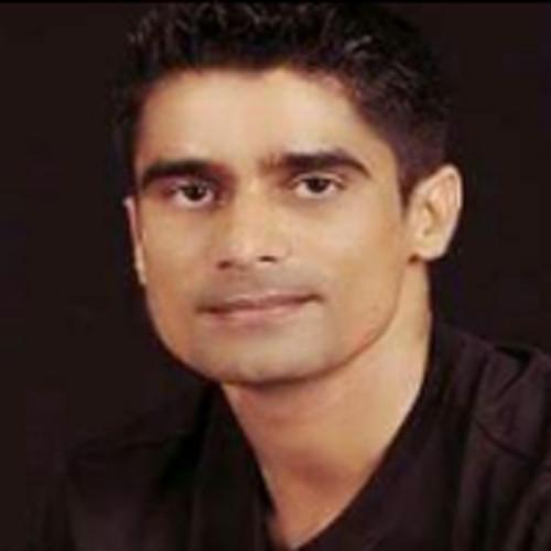 Sachin Deshwal