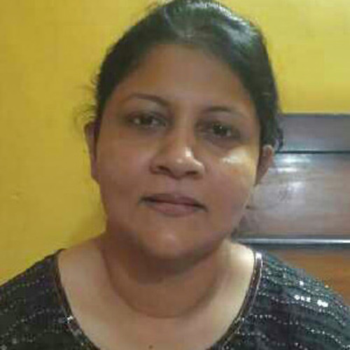 Dr. Anindita M