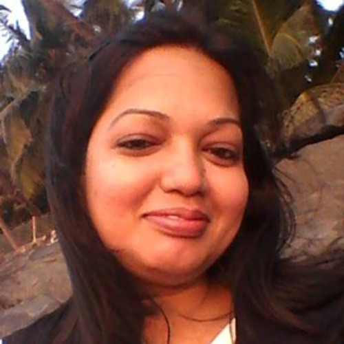 Nitu Jain