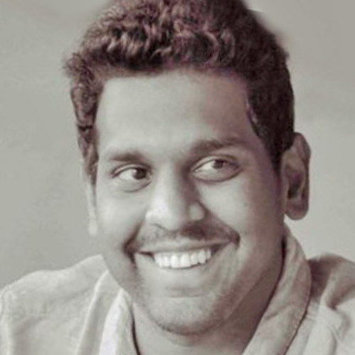 Suresh Thanigai Malai Arasu