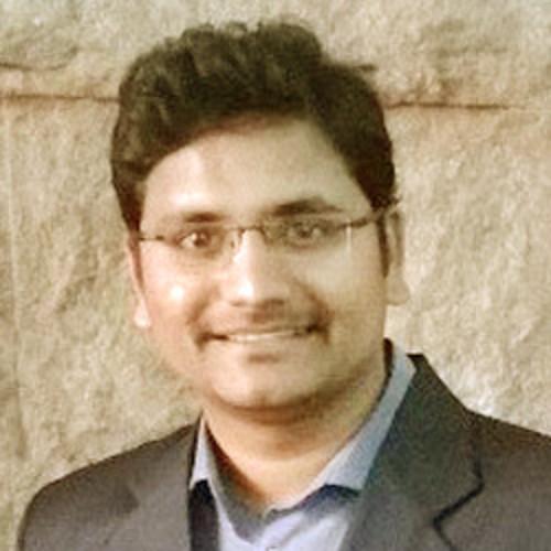 CA Pavan Kumar