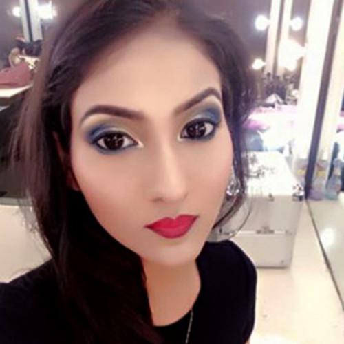 Poonam Rawat- Make Over Artist