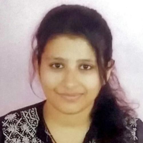 Dr Kriti Sharma