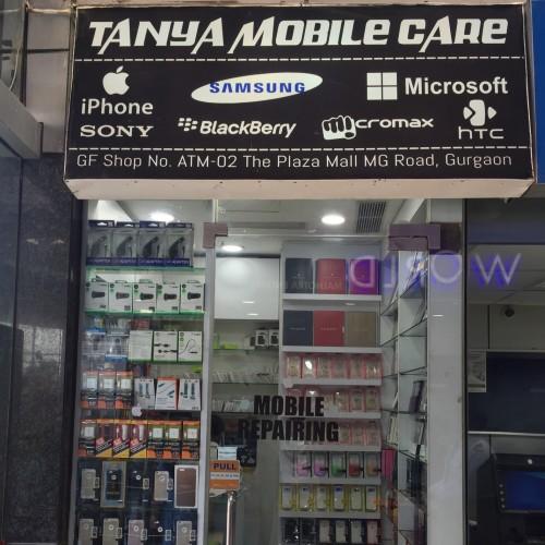 Tanya Mobile Care
