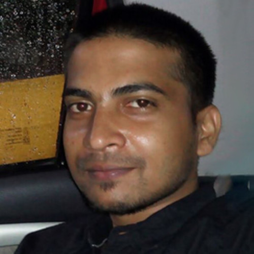 Kamlendra Kumar
