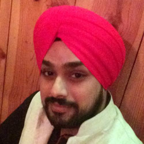 Ishvinder Singh
