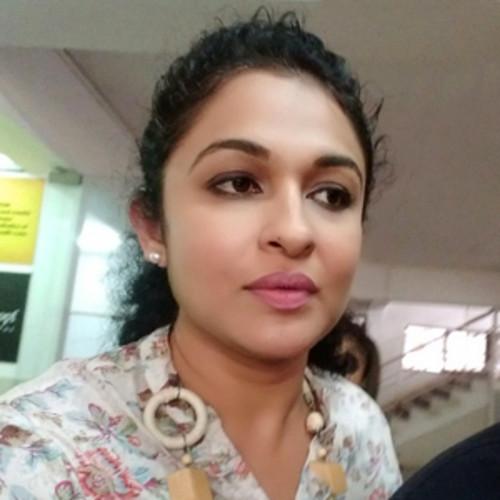 Divya Hegde Shashi Mohan