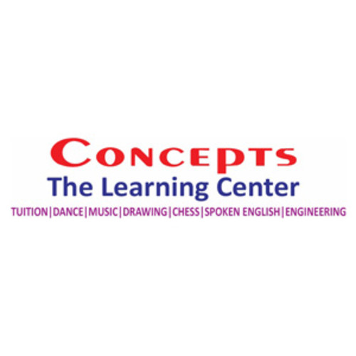Concepts - The Learning Centre