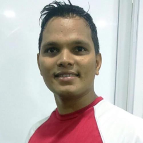Kailash S Shinde