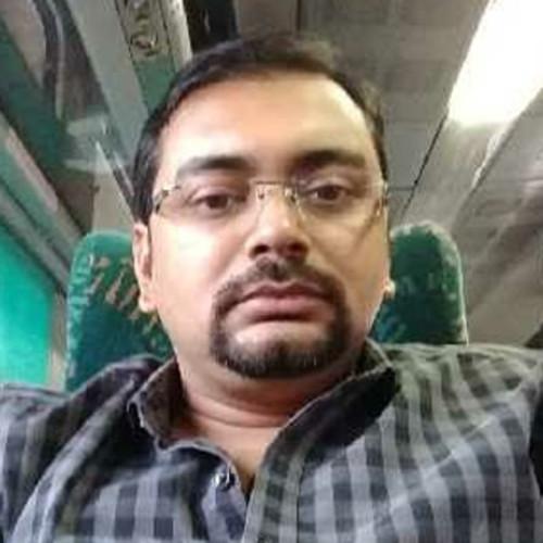Sourav Laha