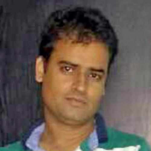 Aminuddin Ahmed