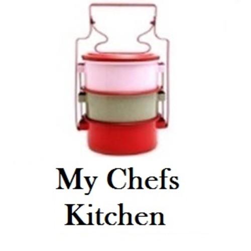 My Chefs Kitchen