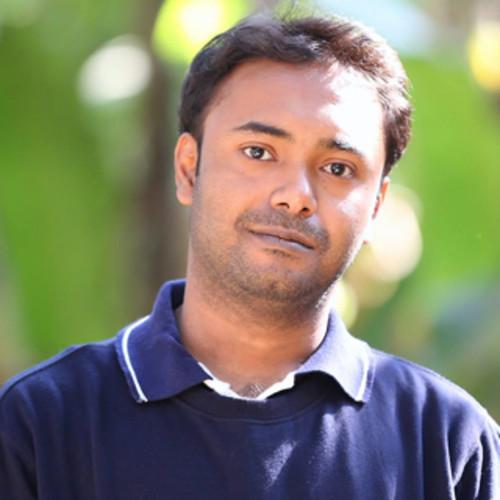 Anirban Bhaumik
