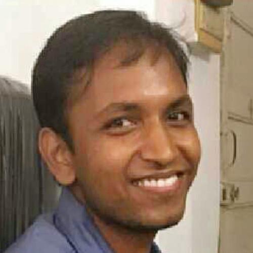Sridas Garg