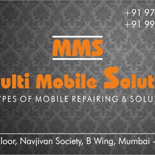 Multi Mobile Service Centre