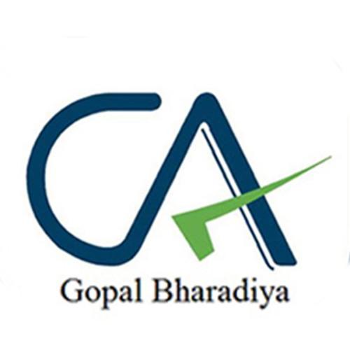G B Bharadiya & Co.