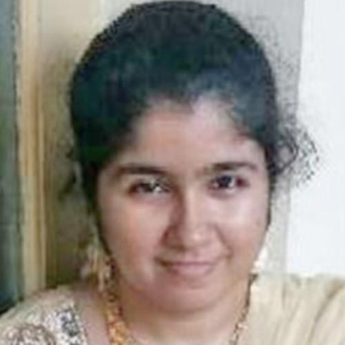 CA Zarina Banu