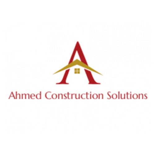 Ahmed Construction Solutions