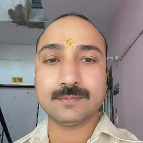 Arun Kumar Dubey
