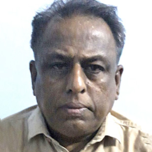 Sukumar Ramani