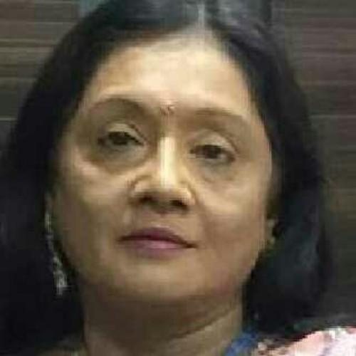 Mona Parekh