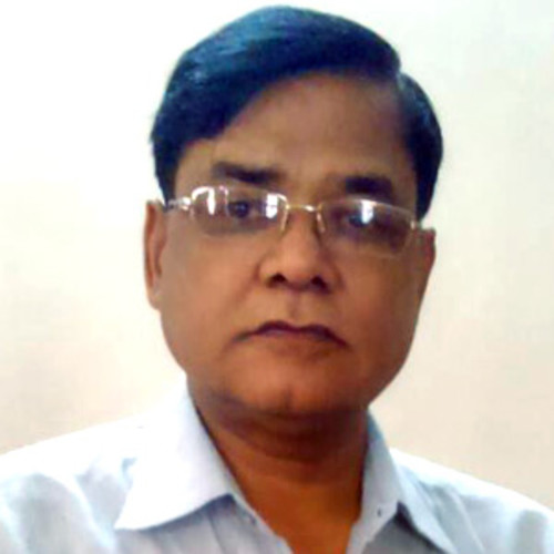 Anoop Agrawal