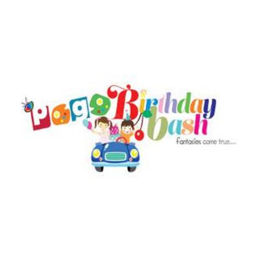 Pogo Birthday Bash