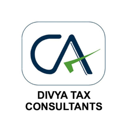 Divya Tax Consultants