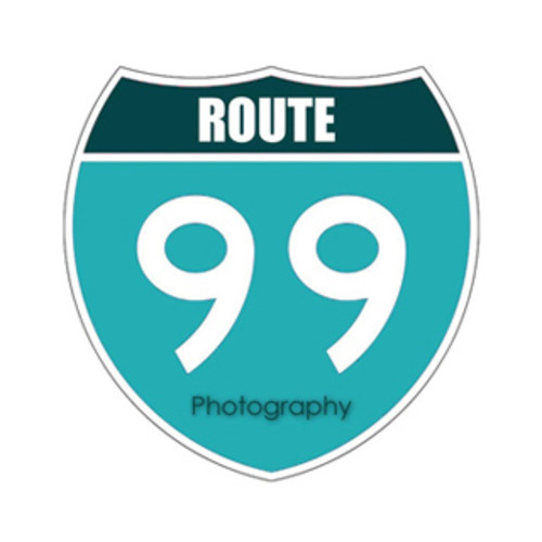 Route 99 photography