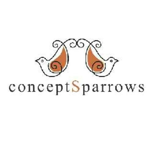 Concept Sparrows