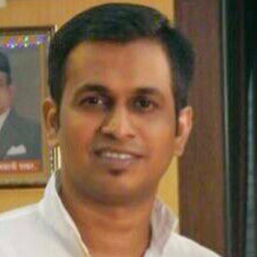 Amit Vijay Borkar