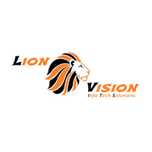 Lion Vision Info Tech Solution