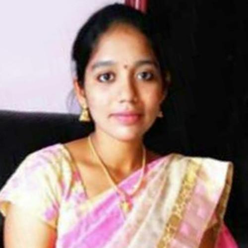 Santoshi Reddy