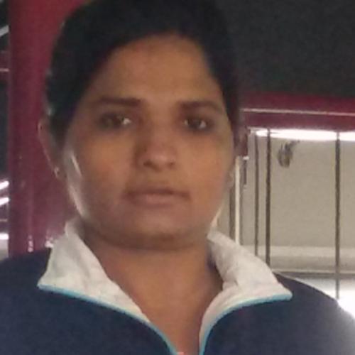 Samina Shaikh