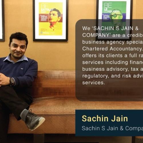 Sachin S Jain & Company