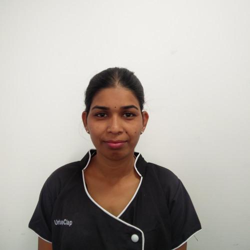 Anjali B