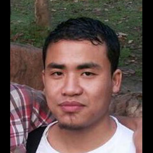 Chamthailung T Panmei