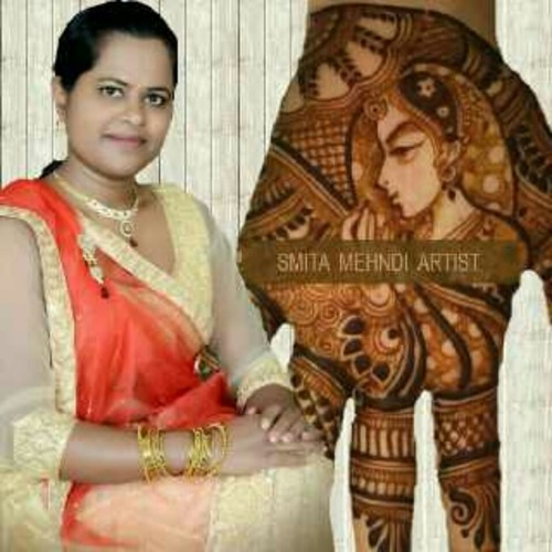 Smita  Pawar