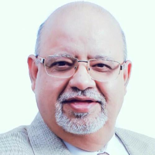 Suresh Mansharamani