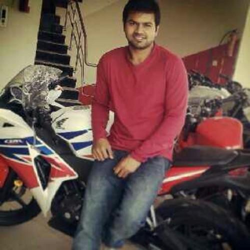 Prateek Chahar